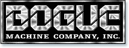 Bogue Machine Company Inc.